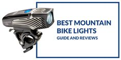 The bike light is a great option for all mountain bike riders who cycle in low light conditions, and who need to see and be seen as they ride. Mountain Bike Lights, All Mountain Bike, Bike Rider, Low Lights, Caramel Highlights
