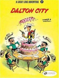 Lucky Luke: Dalton City - Red Kit