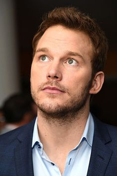 AEC: Chris Pratt (20 photos)