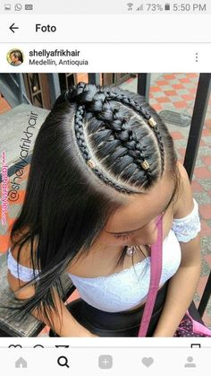 Pin by hair style trends on Hair styles in 2019