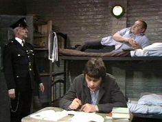 Porridge - Ronnie Barker at his magnificent best