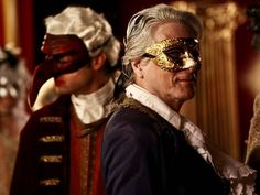 Men in masks Photo by NGC Masked men survey the ballroom at the Paris Opera Masquerade. Masquerade Wedding, Masquerade Ball, Ace Of Hearts, She Mask, Masked Man, Venetian Masks, Lady And Gentlemen, Love Affair, Special Events