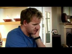 Gordon Ramsay is shocked by pig castration... This is how blind even famous chefs are to the MISERY they promote in their food choices! Hopefully he will look at veganism with new compassionate eyes!