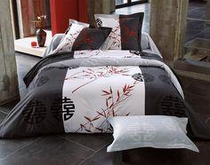 linge de lit impression digitale motif tropical becquet r ve d 39 vasion pinterest tropical. Black Bedroom Furniture Sets. Home Design Ideas