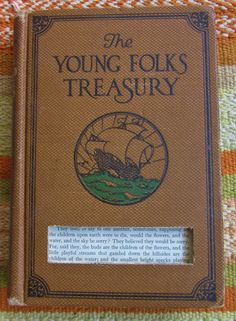 The Young Folks Treasury