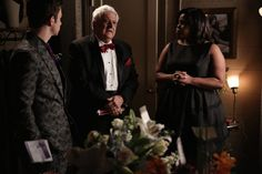 "Kurt and Mercedes from 5.17, ""Opening Night"" ["