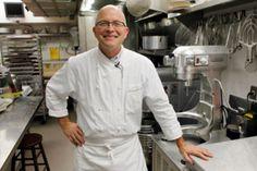 El pastelero de la Casa Blanca deja a los Obama para promover la comida sana | Informe21.com #Food #Comida #Photography