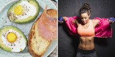 The truth about exercise and breakfast. The answer will change the way you think about your morning meal.​