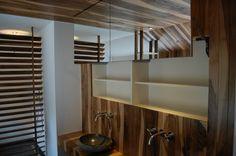 Spiegelkast Badkamer Hout : 15 beste afbeeldingen van badkamers blade home studio en house studio