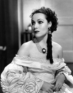 Dolores del Rio (1905-1983)