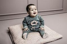 Dress Clovis & Legging Cambridge   Noppies baby fall/winter 2016 collection   #babywear #girlswear #winterwear #babyfashion #babyoutfit #newborn #newcollection #fallwinter #fw16 #Noppies