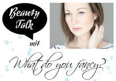 Beauty Talk: 3 Fragen an What do you fancy? - I need sunshine
