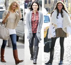 Riding Boots Outfits by Creative Fashion, via Flickr