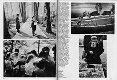 Онлайн выложили 437 оцифрованных выпусков журнала «Советское фото» http://kleinburd.ru/news/onlajn-vylozhili-437-ocifrovannyx-vypuskov-zhurnala-sovetskoe-foto/