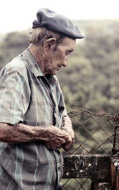 """""""Mi Querido Viejo""""  ©Liz Cuadrado Photography"""