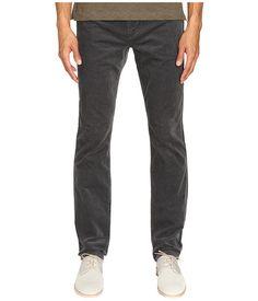 VINCE 718 Slim And Tapered Corduroy Pants. #vince #cloth #pants