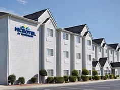London Ky Microtel Inn Suites By Wyndham United States North America