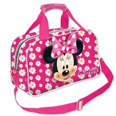 Minnie Mouse Minnie Mouse Sports Bag. Check it out!