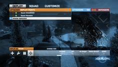battlefield menu
