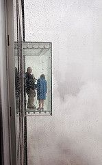 skydeck @ sears tower | Flickr - Photo Sharing!