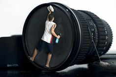 Do you care your all lens ???
