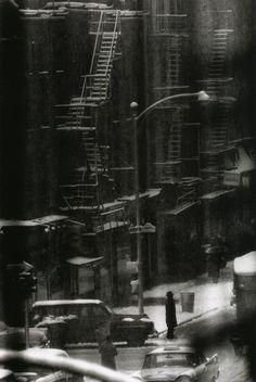 W. Eugene Smith - Untitled, 1957-58