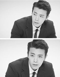 Super Junior - Lee Donghae,Swing photoshoot.Pure perfection...<3
