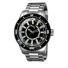 Puma Pu102031001 Rim Mens Watch: Watches: Amazon.com