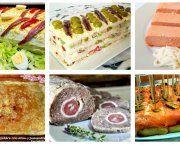 Encuentra las mejores recetas de 6 pasteles frios salados faciles de entre miles de recetas de cocina, escogidas de entre los mejores Blogs de Cocina.
