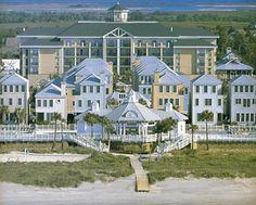Wild Dunes Resort, Isle of Palms, SC  <3  <3  <3