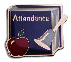 Attendance on Pinterest | School Attendance, Attendance ...