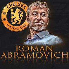 Roman Abramovich ~ Chelsea FC Chelsea Players, Chelsea Fans, Chelsea Football, Football Team, College Football, Chelsea Champions, Chelsea Fc Wallpaper, European Soccer, Best Club