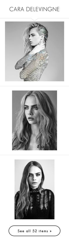 """""""CARA DELEVINGNE"""" by vanilla-cupcakee ❤ liked on Polyvore featuring people, cara delevingne, faces, cara, photo, pictures, backgrounds, cara delevigne, models and girls"""