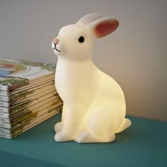 Small Bunny Nightlight £5, also at the Hambledon in WInchester