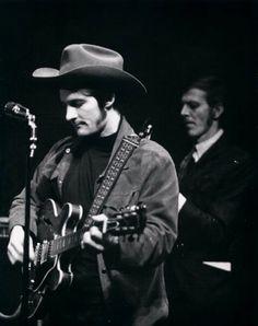 Gene Clark with Doug Dillard