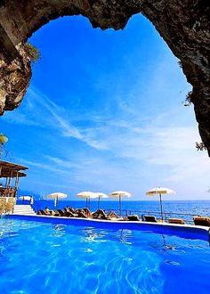Hotel Santa Catarina, Amalfi Coast, Italy Follow Your Sunshine: 6 places I hope to explore in 2015