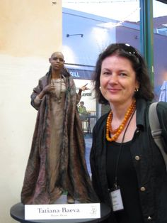 Tatiana Baeva