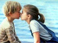 Los mejores besos del cine (Galería) | Relax