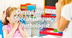 Healthsphere is pleased to welcome Cherryl Warnica to the network! She services the Barrie area, and can be contacted at 705-321-0381. Healthsphere members receive 15% off children speech therapy sessions.
