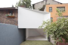 mini-studio | frente arquitectura | mexico city