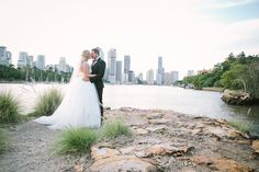 Brisbane river wedding   Kangaroo Point   Riverlife   StayC Photography