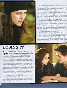 Twilight Saga Complete Flim Archive Scans - Twilighters Photo (32531852) - Fanpop