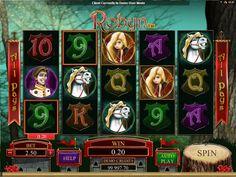 Videoautomat Robyn - Vi setter godt med lekepenger inn på automaten, og så kan du snurre og spille så mye du ønsker. På denne måten kan du lære en ny automat å kjenne, og avgjøre hvorvidt den passer for deg eller ei.