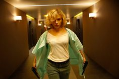 Pin for Later: 12 Stars Who Were in Tons of Movies This Year Scarlett Johansson, Lucy It wasn't as big as Captain America, but Johansson kicked just as much butt in this action thriller, which came out in late Summer.