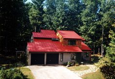 Best Color Metal Roofing Burnished Slate Outdoors 400 x 300