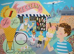 I-is-for-Ice-Cream