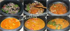 Hello everyone, Hope you all had a good weekend and started your week with full of energy.:) Have you ever triedFish Tomato Curry? If not here is recipe for you to try… One of the most common recipe which mom makes several times a week is fish curry and we all in our family love …