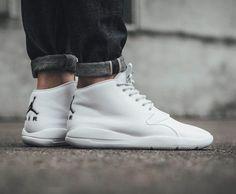 b72653f810fb3 Jordan Eclipse Chukka White Platinum  MensFashionSneakers