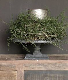 noel christmas Houten schaal op v - noel Natural Christmas, Noel Christmas, Rustic Christmas, Christmas Wreaths, Christmas Crafts, Christmas Decorations, Xmas, Holiday Decor, Navidad Natural