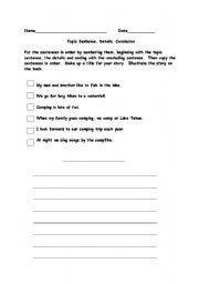 english worksheet oral presentation education pinterest worksheets and english. Black Bedroom Furniture Sets. Home Design Ideas